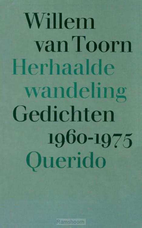 Herhaalde wandeling, gedichten 1960-1975