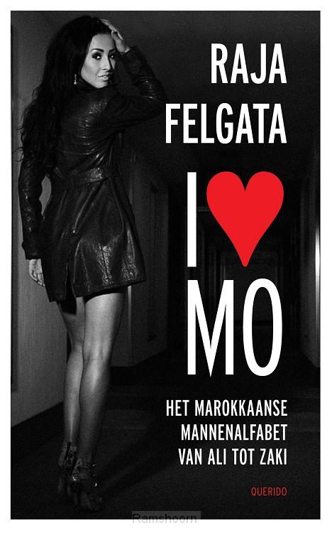 I love Mo