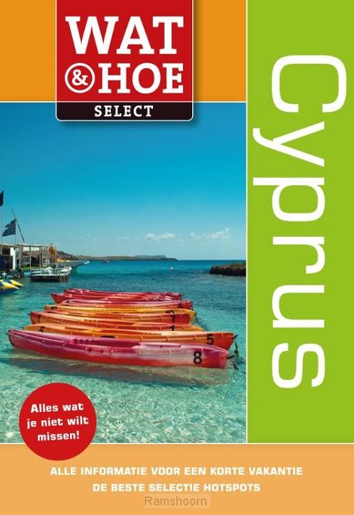 Wat & Hoe Select Cyprus