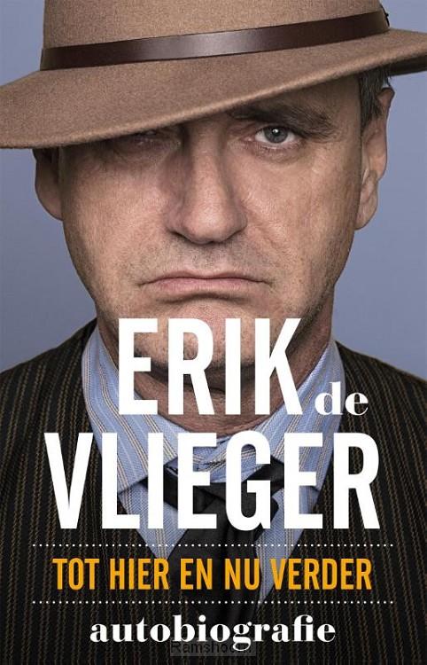 Erik de Vlieger Autobiografie