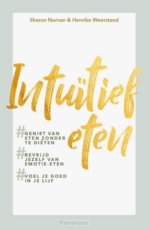 Intuïtief eten