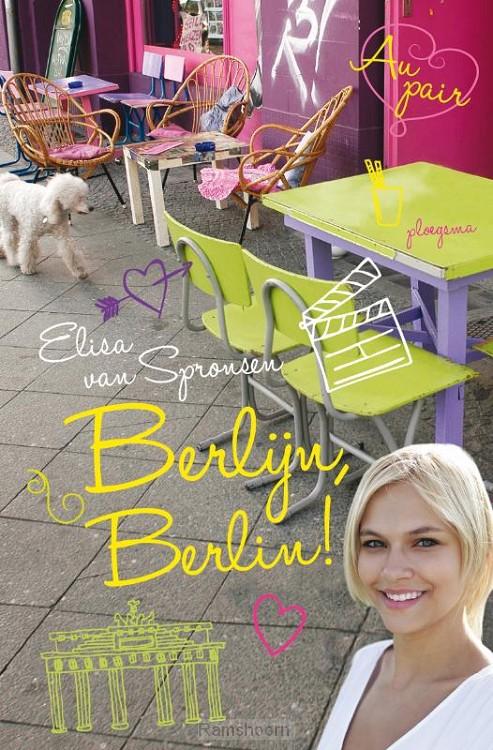 Berlijn, Berlin!