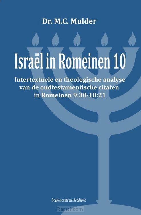 Israel in romeinen 10
