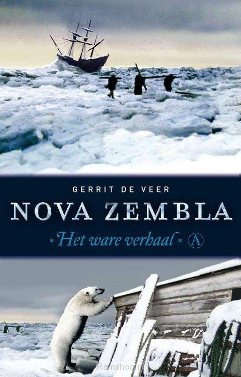 Nova Zembla / druk 1