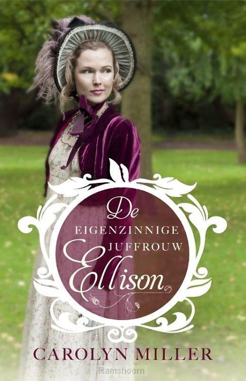 De eigenzinnige juffrouw Ellison