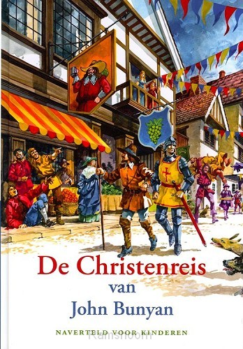 Christenreis