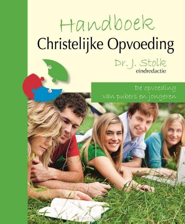 Handboek christelijke opvoeding
