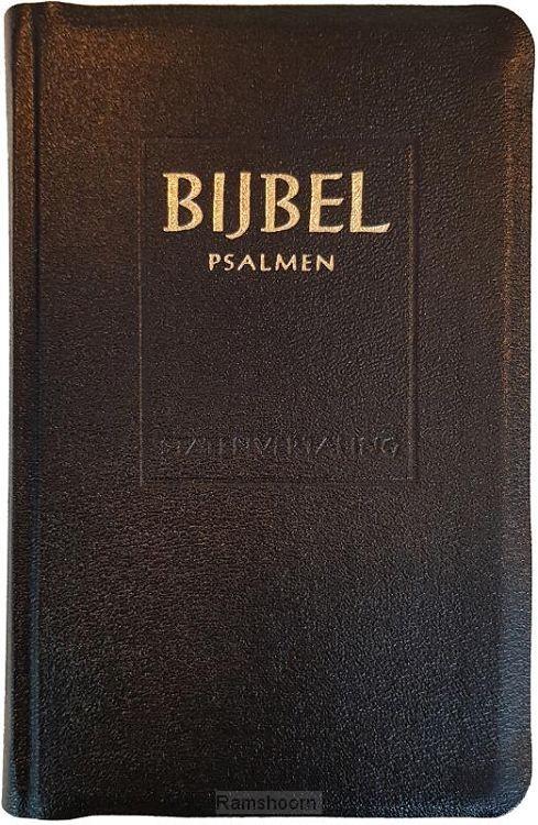 bijbel met psalmen