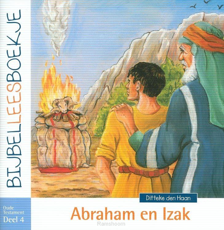 Bijbelleesboekje ot 4 abraham en izak