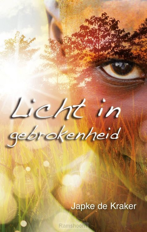 Licht in gebrokenheid