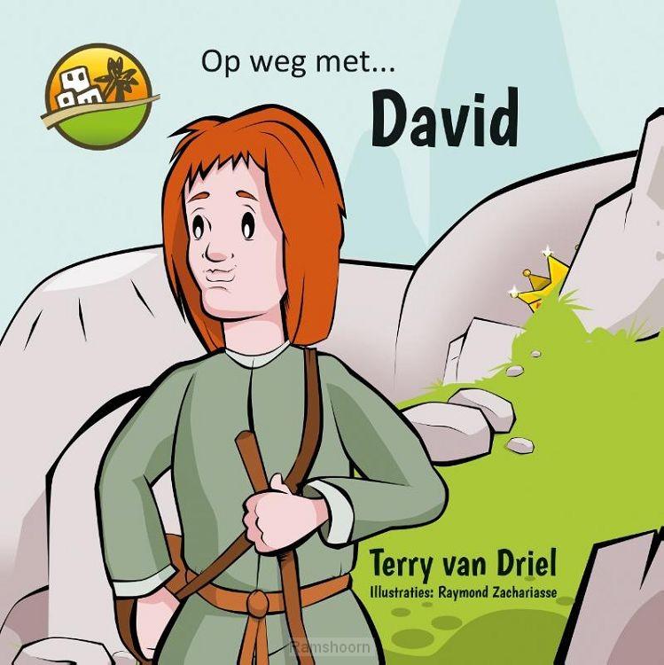 Op weg met David