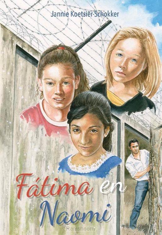 Fatima en naomi