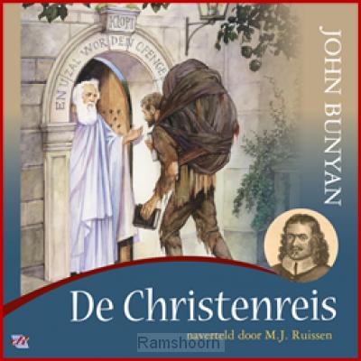 De Christenreis luisterboek