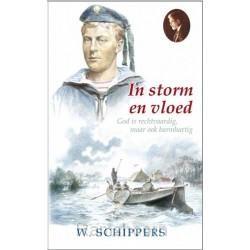 In storm en vloed