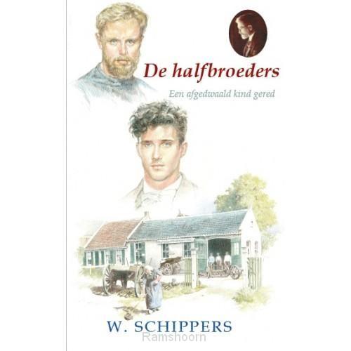 Halfbroeders