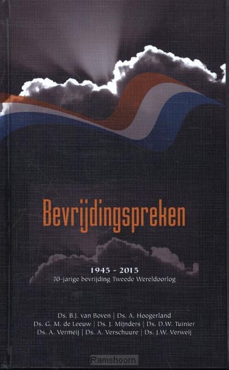 Bevrijdingspreken 1945-2015
