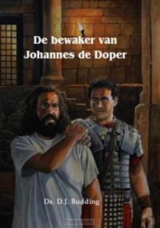 Bewaker van johannes de doper