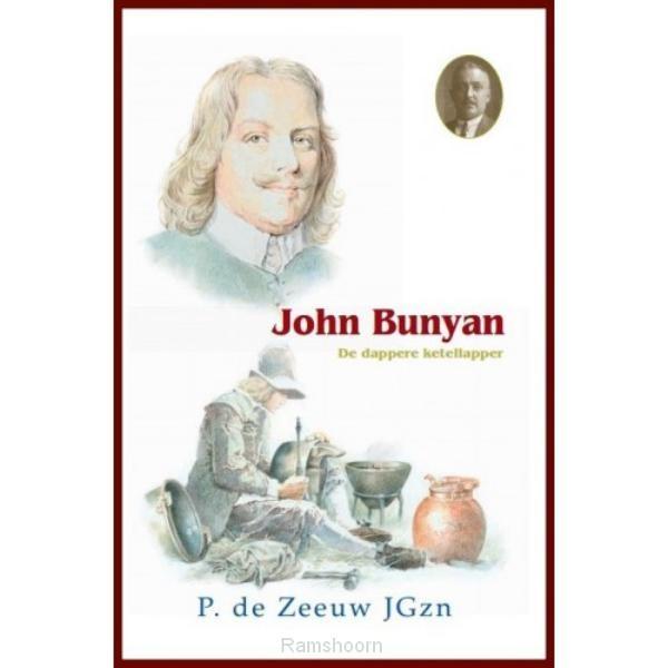 John Bunyan, de dappere ketellapper