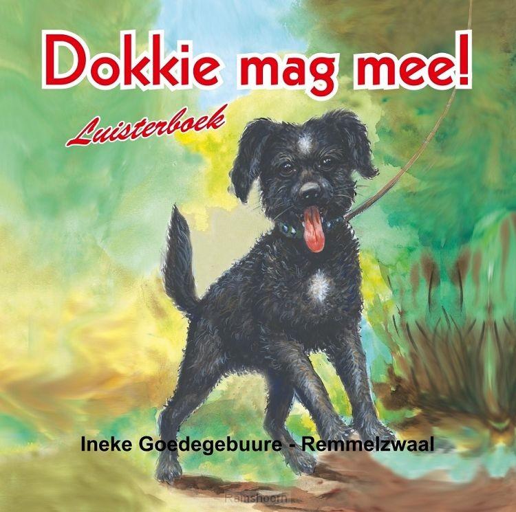 Dokkie mag mee LUISTERBOEK