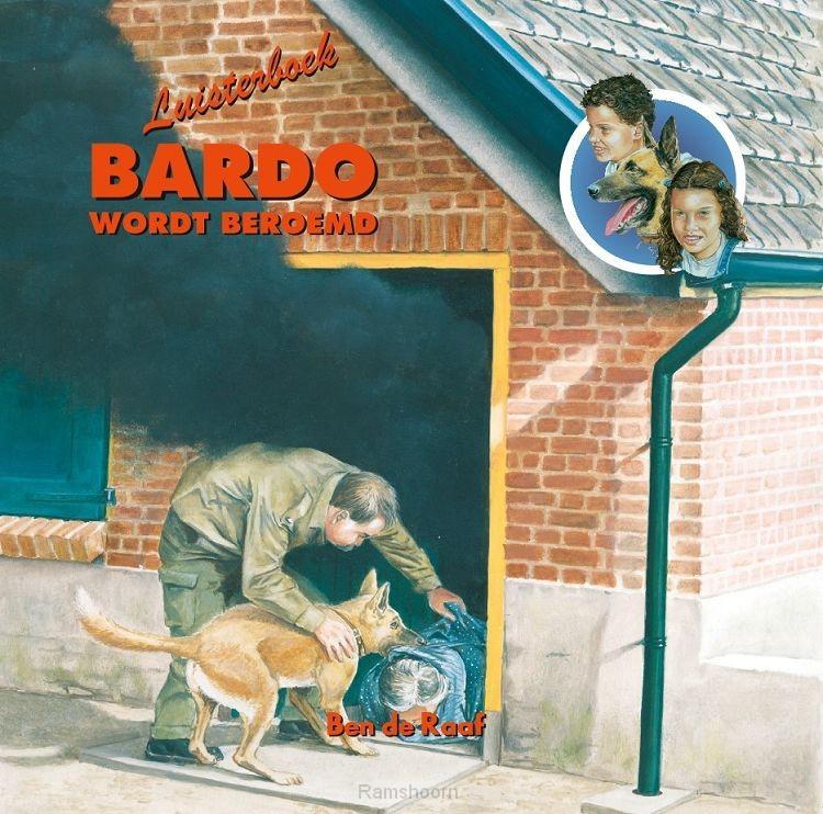 Bardo wordt beroemd LUISTERBOEK