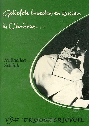 GELIEFDE BROEDERS EN ZUSTERS IN CHRISTUS