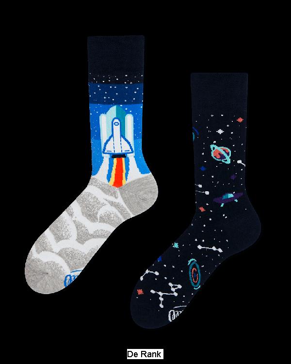 Space Trip, 39-42