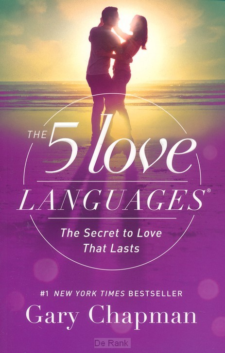 5 LOVE LANGUAGES, THE