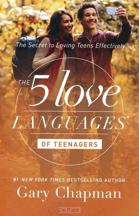 5 LOVE LANGUAGES OF TEENAGES, THE
