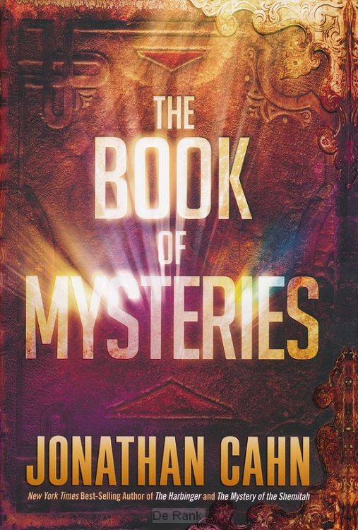 BOOK OF MYSTERIES, THE