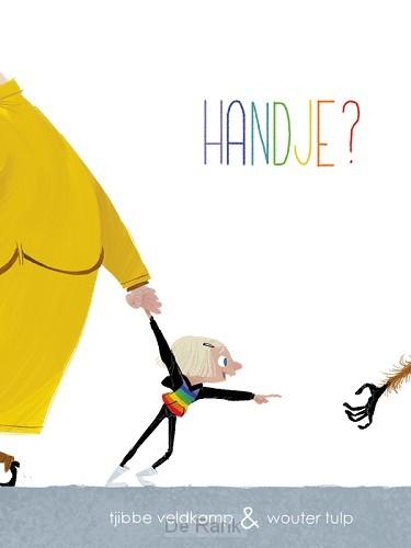 HANDJE?