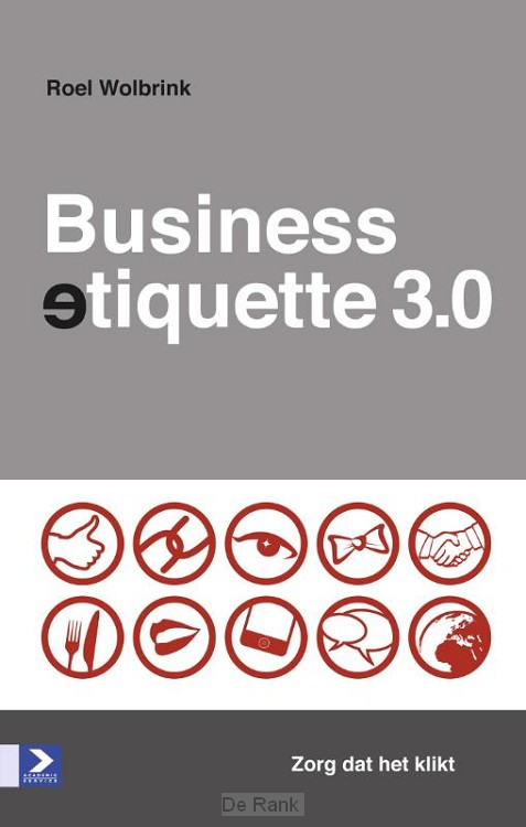 Businessetiquette 3.0