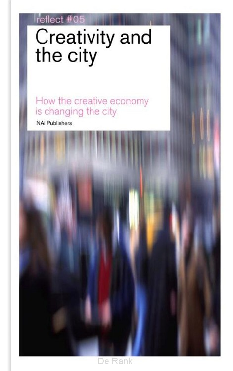 Creativity and the City / Reflect 5