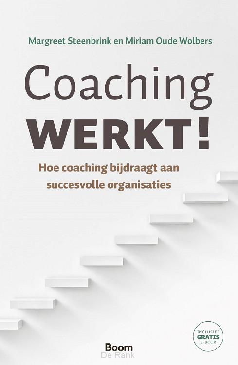 Coaching werkt!
