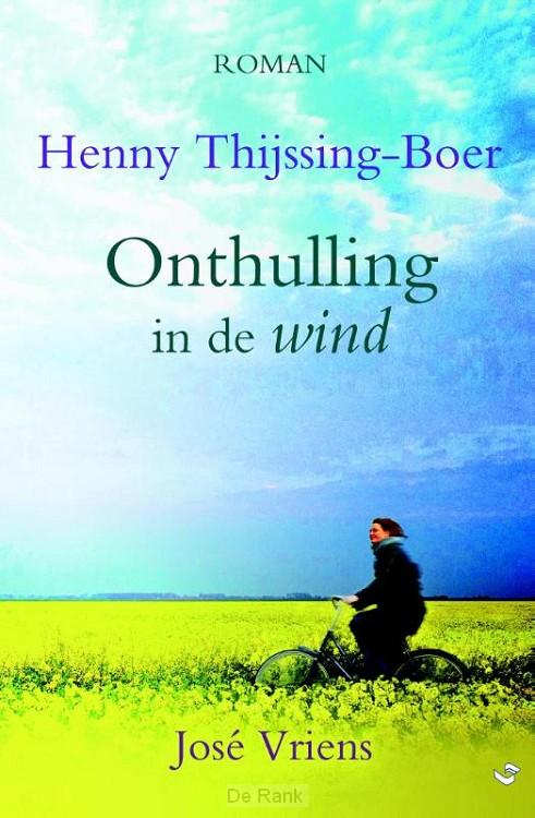 Onthulling in de wind