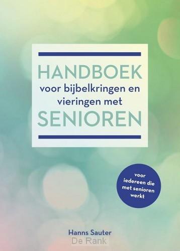 Handboek voor een bijbelkring senioren
