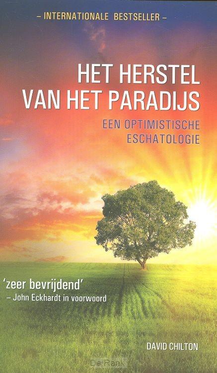 HERSTEL VAN HET PARADIJS