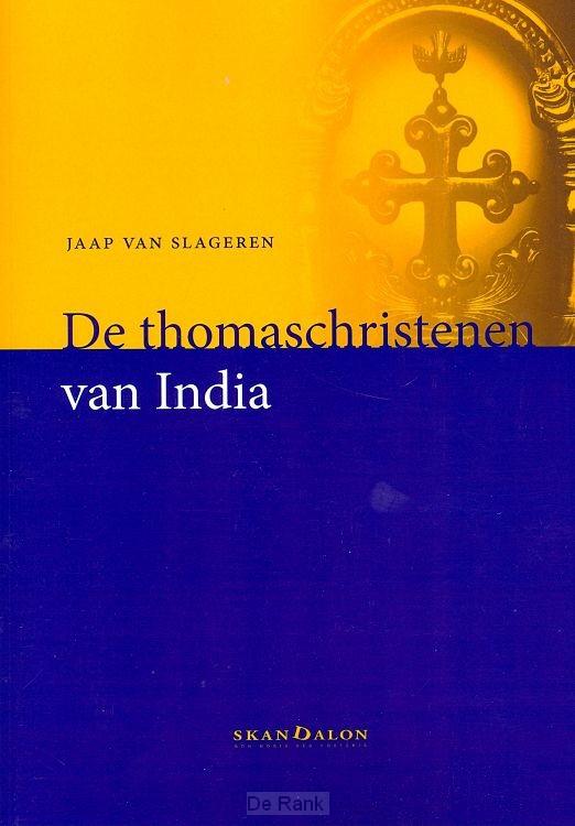 THOMASCHRISTENEN VAN INDIA, DE