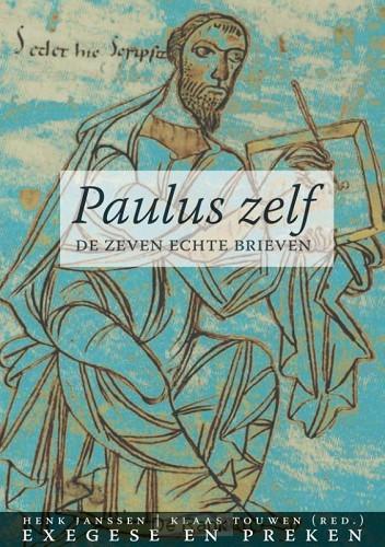 PAULUS ZELF