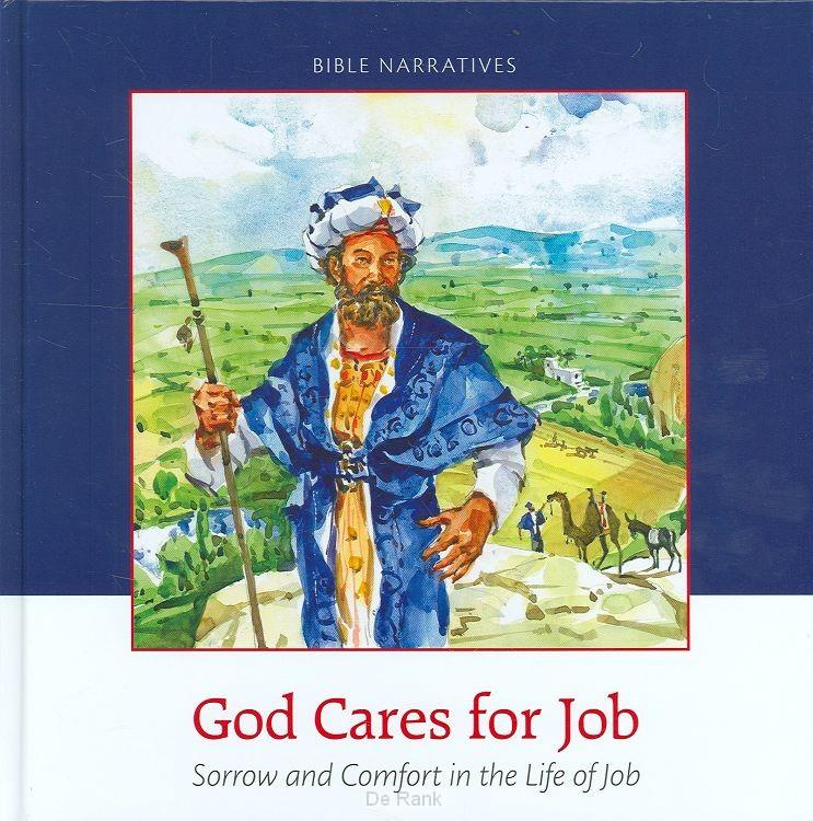 GOD CARES FOR JOB