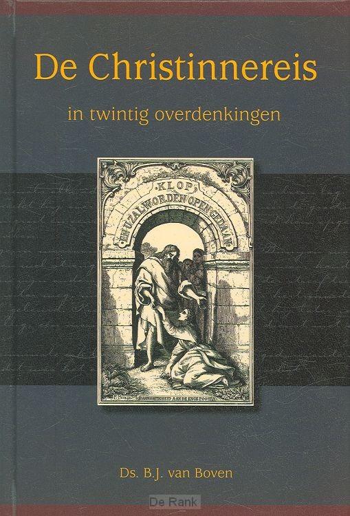 CHRISTINNEREIS IN 20 OVERDENKINGEN