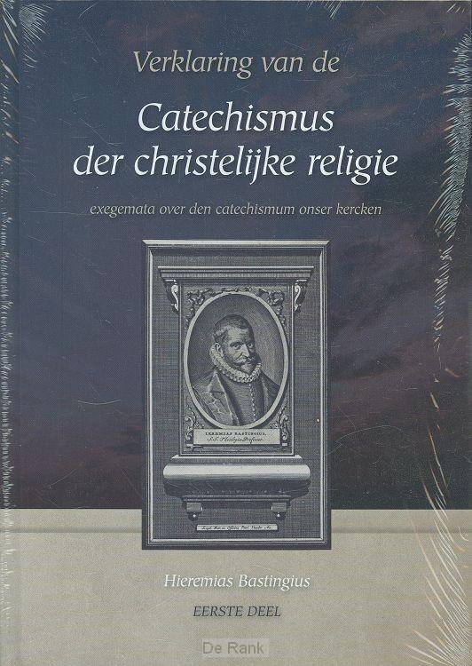 HEIDELBERGER CATECHISMUSVERKLARING 2DLN