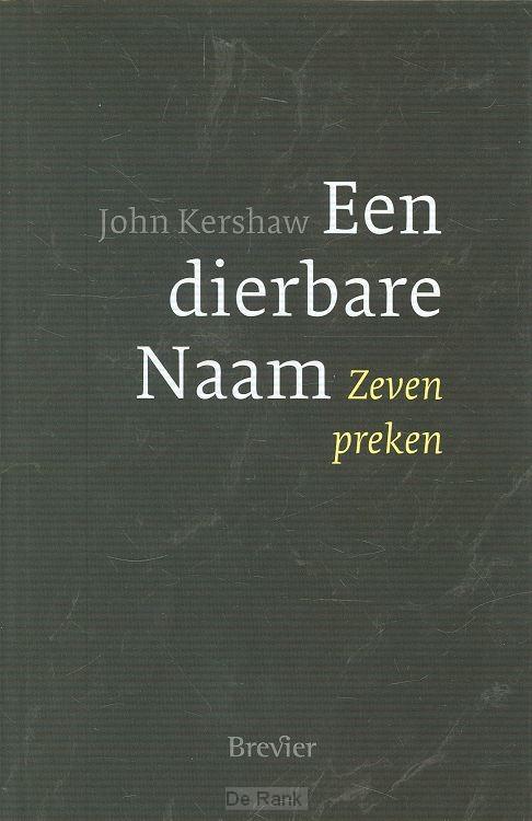 DIERBARE NAAM, EEN