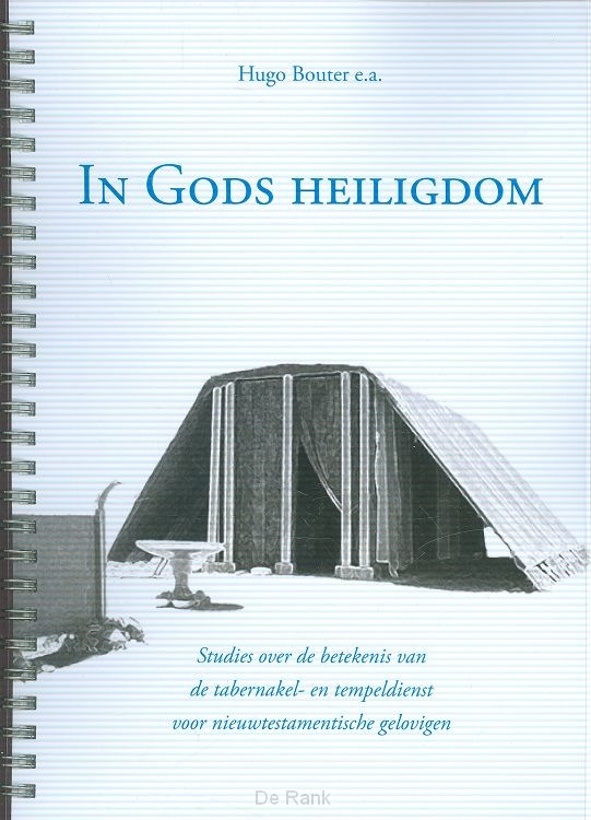 IN GODS HEILIGDOM