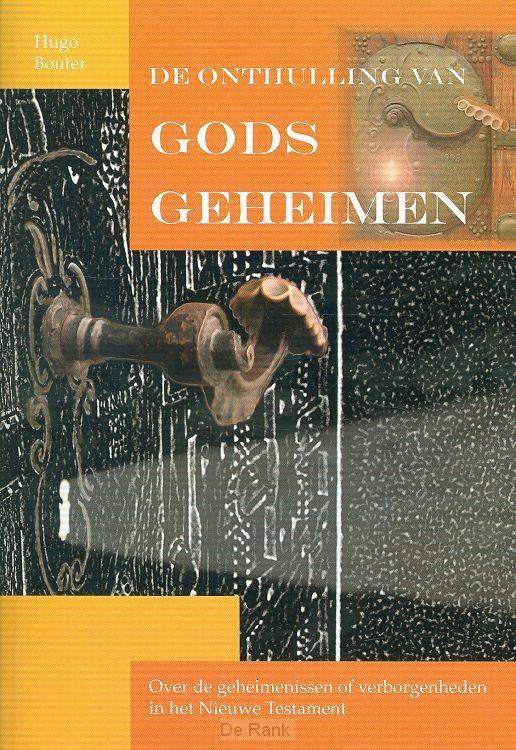 ONTHULLING VAN GODS GEHEIMEN, DE
