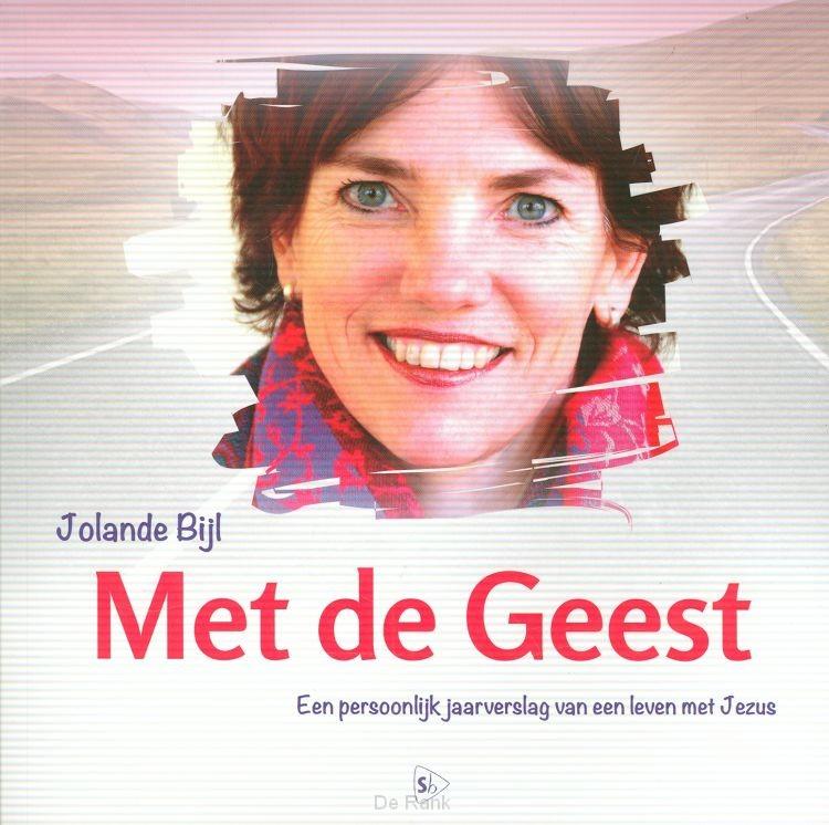 MET DE GEEST