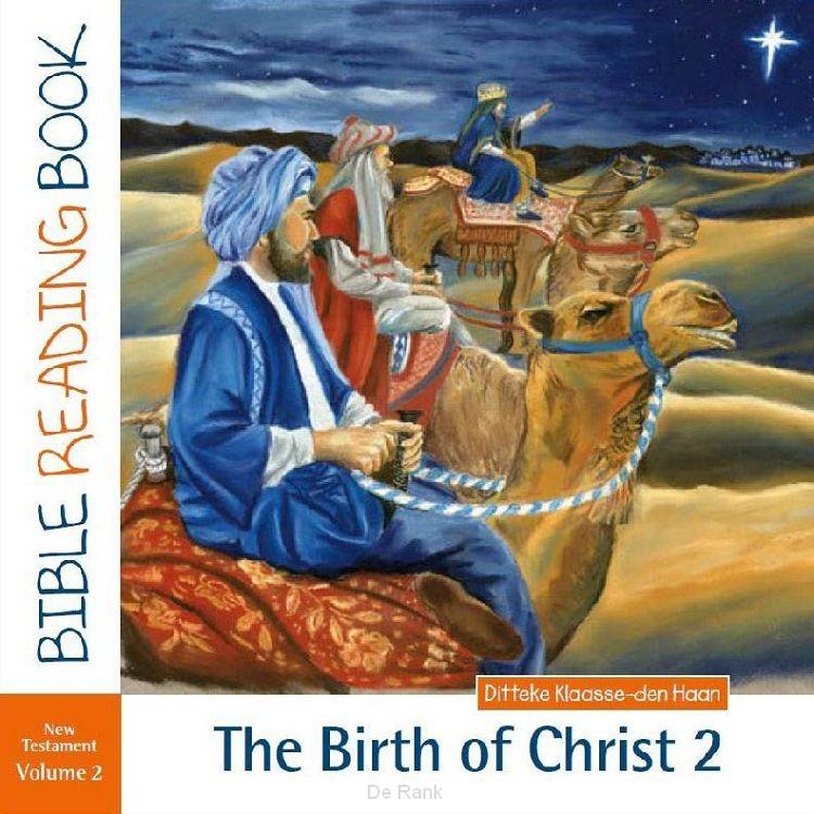 Birth of Christ 2