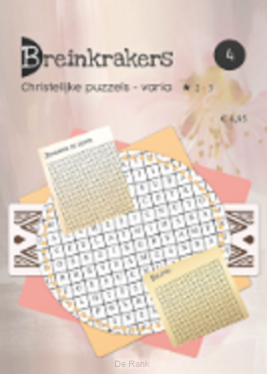 Breinkrakers 4