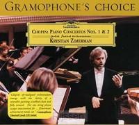 2cd Piano Concerto 1,2