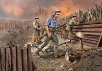 ANZAC Infantry 1915 [1:35]
