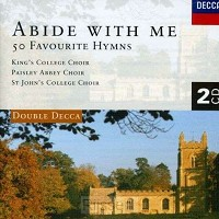 Abide with me 2CD